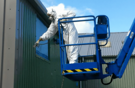 Onsite-Spraying